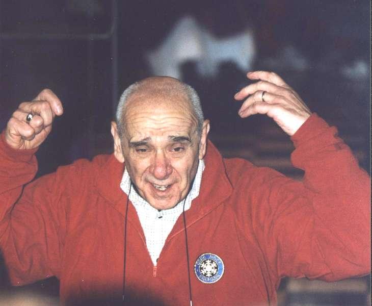Concerto in memoria del M° Francesco Sacchi
