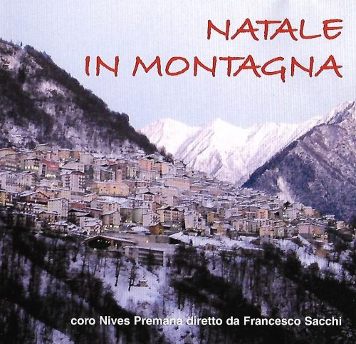 Natale in montagna (2010)