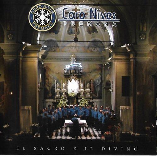 Il sacro e il divino (2007)