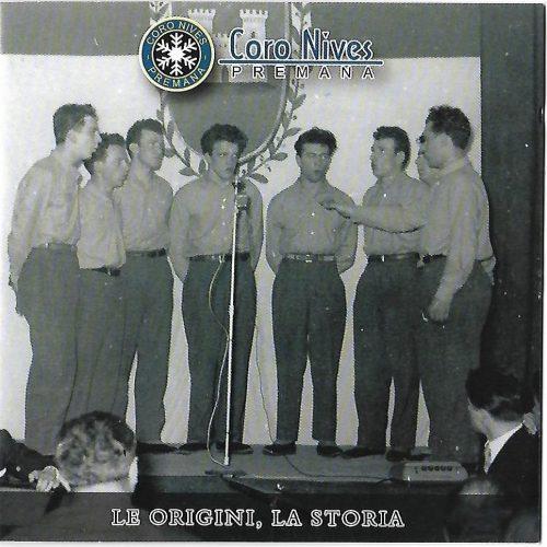 Le origini, la storia (2007)
