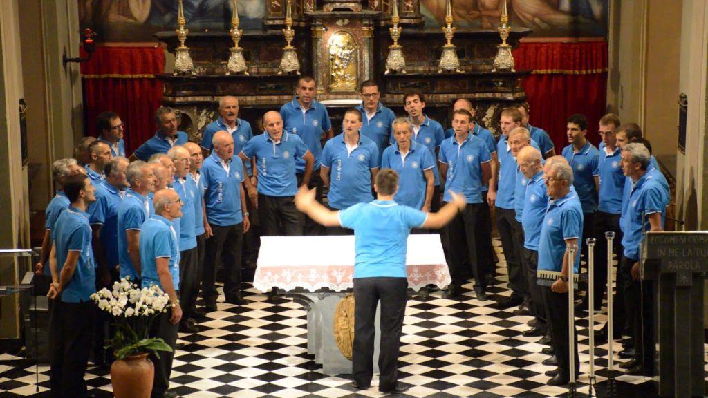 S. Messa defunti del Coro Nives
