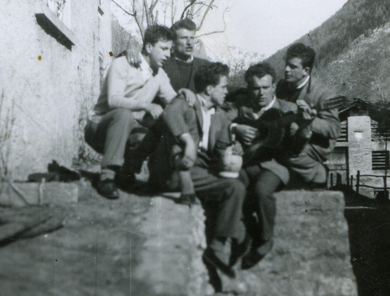 Il coro maschile: radici e orizzonti